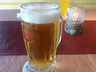 ビール(電子メール大)