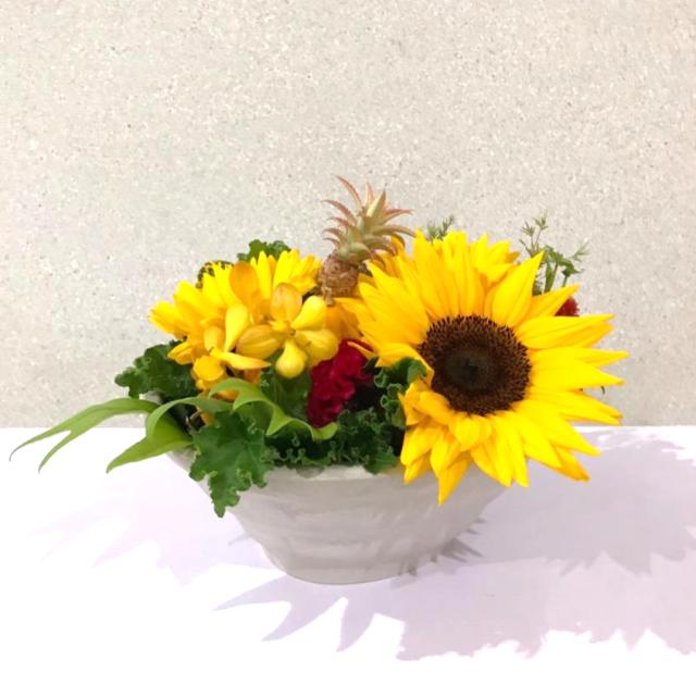 マカロン・アレンジ① Web大
